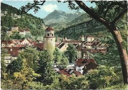 CPM/CPSM - Feldkirch Gegen Gurtisspitze - VORARLBERG/OSTERREICH - Autriche