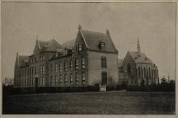 Seppe - Bosschenhoofd// St. Gerardus Retraitehuis (ander Zicht) 19?? - Nederland