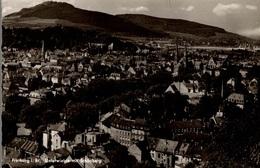 CPSM Freiburg I. Br. Unterwiebre Mit Schönberg - Freiburg I. Br.