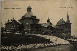 Namur // Chalet Forester (neige) 19?? Ed. Lagaert - Namen