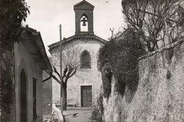 ST JEANNET-cp Glacée -eglise - France