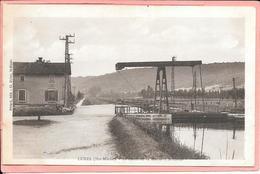Curel - Le Canal De La Marne à La Saone - France
