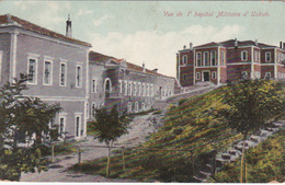 Macédoine (Skopje) - Vue De L'Hôpital Militaire D'Uskub - 1911 - Macédoine
