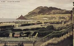 Postcard Bray Head And Esplanade Wicklow PU 1960 My Ref  B12931 - Wicklow