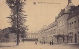 Morlanwelz, Athénée. Plaine De Jeux (pk57222) - Morlanwelz