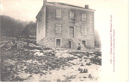 FR66 LE CANIGOU - Brun 1383 - Chalet De Monsieur CALVET - Belle - Autres Communes