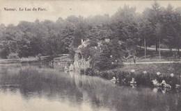 Namur, Le Lac Du Parc (pk57224) - Namur