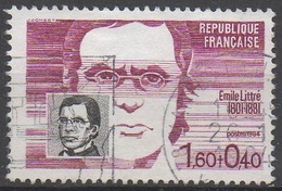 FRANCE  1984  __N° 2328__ OBL VOIR SCAN - Gebraucht