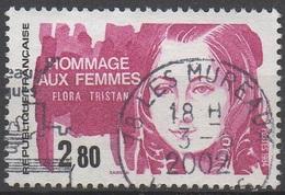 FRANCE  1984  __N° 2303  __ OBL VOIR SCAN - France