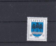 Latvia 19999 Ogre  MNH/**  (H45) - Lettonie