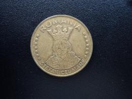 ROUMANIE : 20 LEI   1992    KM 109     TTB(+) - Roumanie