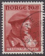 NORWAY 1946 (Mi.# 312) National Relief Fund - 20+10 øre - Norvège