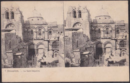 Jerusalem Le Saint Sepulcre - Israel Palestine Christianity ... - Palestine