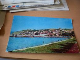 Ohrid Panorama - Macédoine