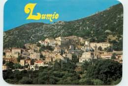 20-LUMIO-SAINT AMBROGGIO-N°042-B/0208 - Francia