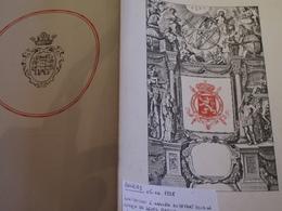 ANVERS-5/6/1928-INVITATION A ASSISTER AU DEPART DU ROI ALBERT ET REINE ELISABERTH VERS LE CONGO - Programmes