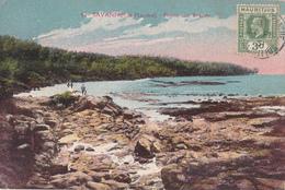 Île Maurice - Savanne - Pointe Aux Roches - 1931 - Mauricio