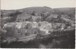 Bt - Cpsm Petit Format CAMBON (Hérault) - Vue Générale (cachet Hexagonal Olargues Cp N° 2) - Autres Communes