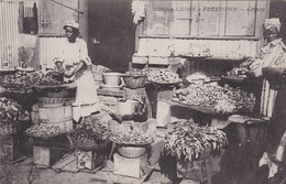 Sierra Leone - Freetown - A. Shop - 1907 - Sierra Leone