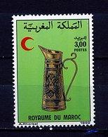 Maroc ** N° 1119 - Croix Rouge - Morocco (1956-...)