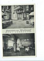 Berlin Hermsdorf Gaststätte Zur Waldklause - Allemagne