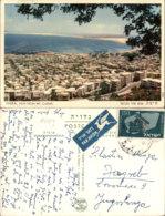 HAIFA,ISRAEL POSTCARD - Israele