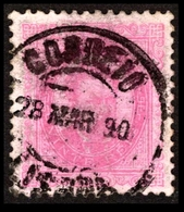 1887 Portugal - Used Stamps