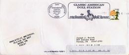 USA -  MANCHESTER VERMONT - CLASSIC AMERICAN DOLL -  BAMBOLA - Bambole