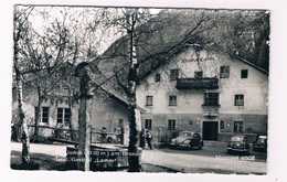 A-3952   JODOK Am BRENNER : Gasthof Lamm - Innsbruck