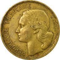Monnaie, France, Guiraud, 50 Francs, 1951, Paris, TTB+, Aluminum-Bronze - France