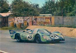 Circuit Des 24 Heures - Le Mans   AM 650 - Le Mans
