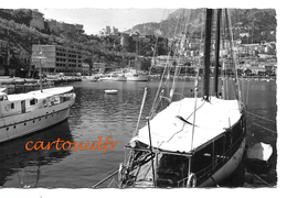 MONACO CPSM LE PORT - Harbor