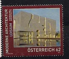 2011 Austria  Mi. 2963** MNH Moderne Architektur In Österreich - 1945-.... 2nd Republic