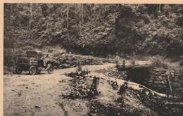 Mines D'Or De Kilo-Moto (Congo Belge)  Scan - Congo Belge - Autres