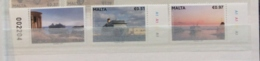 Malta 2013CRUISE LINERS SET MNH - Ships