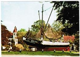 Boekhoute, Vissersboot BOU 8 Isabelle,  Edit. Huis De Smet (pk55586) - Assenede