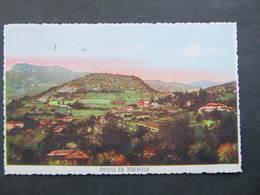 AK POVO DI TRENTO 1936 ///  D*37115 - Trento