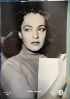 YVONNE SANSON - Actors