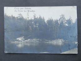 AK CESIS Wenden 1910 ///  D*37118 - Lettonie