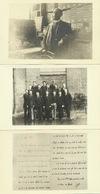 Charles Peguy Né à Orleans Mort Guerre 1914 Villeroy . Socialiste Libertaire Anticlerical Puis Mystique. 10 Cartes - Ecrivains