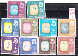 Omán  -  Serie Completa -  3/1214 - Omán