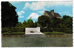 Deinze, Standbeeld Aan Oorlogsslachtoffers (pk55589) - Deinze