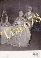 PALERMO _ Anni 40-50 /  Teatro Massimo - Attori In Posa _ Foto Formato 13 X 18 Cm. - Luoghi