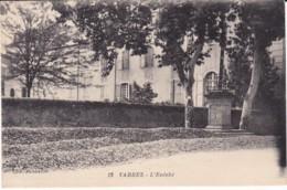 12, Vabres. L'Evêché. (Aveyron 12). - Vabres