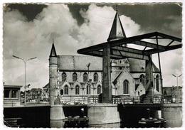 Deinze, De Kerk En Brug (pk55591) - Deinze