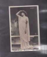 Femme - Cartes Postales