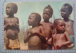 Angola - Infantis Estrelas De Beleza - SP1655 - Angola