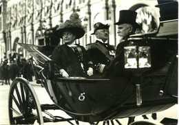 75 PARIS 1900 La Reine Wilhelmine De Hollande - Altri
