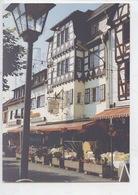 Allemagne : Bad Breisig - Hotel ANKER (fam Heinrich Schnelle) - Bad Breisig