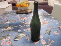 Dreher Haggenmacher 0.45 L Reszveny Serfozdek Budapest Kobanya Old Bottles Beer - Beer